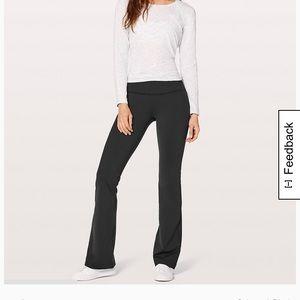 Lululemon Bootcut Pants